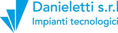 Logo Danieletti Impianti