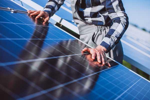 Settori di intervento - Energie Rinnovabili