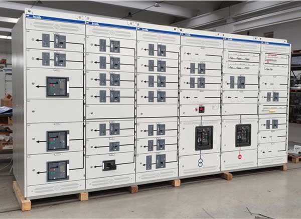Settori di intervento - Impianti Elettrici
